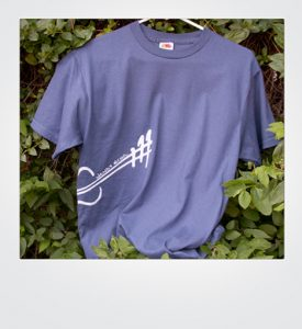 MerchBlueTshirt
