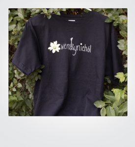 MerchFlowerTshirt