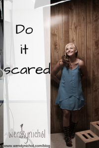 Do It Scared 2